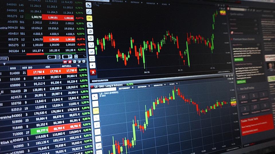 Indikaattoreita riittää markkina-analyytikolla
