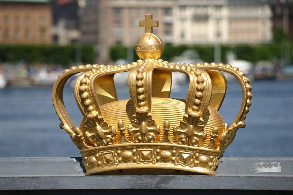 Ruotsin Kruunu